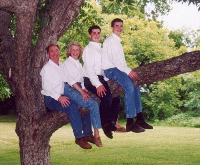 5. el árbol